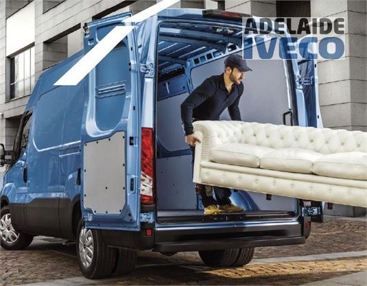 Iveco Daily 50C17V 9M3