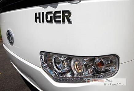 Higer H10280
