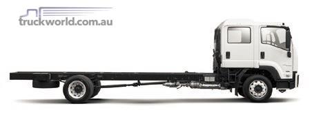 Isuzu FTR 150-260 CREW