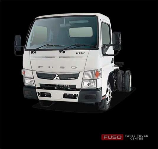 Fuso Canter 515 City Cab MWB
