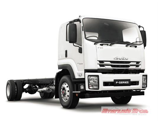 Isuzu FVR 165-300 AUTO