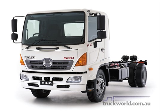 Hino 500 Series FE 1426 Long