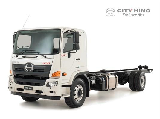 Hino 500 Series GH 1828 XLong