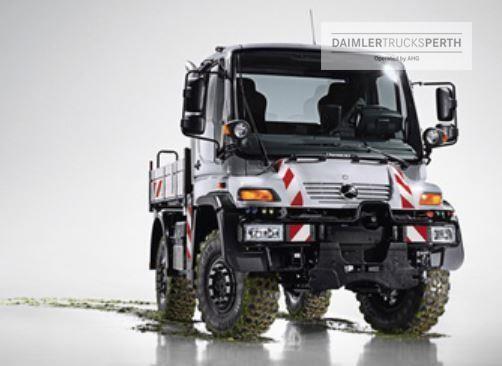 Mercedes Benz U400 Lwb