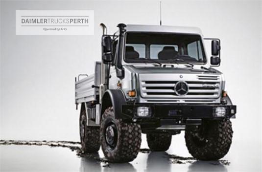 Mercedes Benz U5000 Lwb