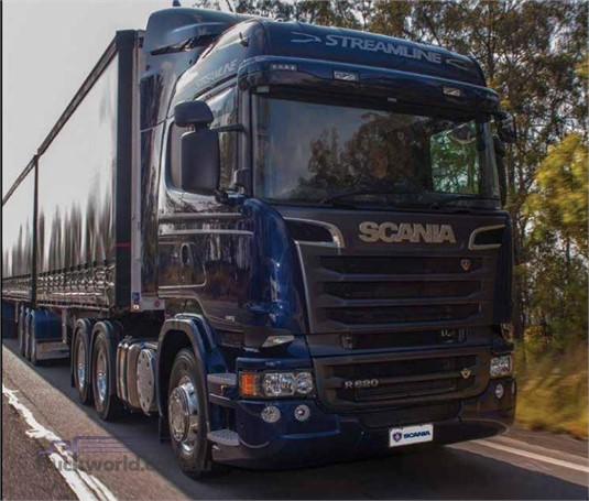 New Scania Trucks For Sale in NSW, Specifications and dealer Quotes