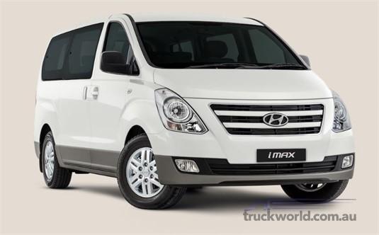 Hyundai 2.5 Crdi Lift Back 3 Seat Auto