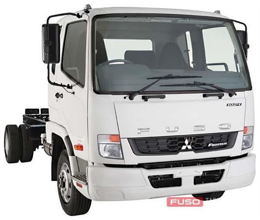 Fuso Fighter 1024 Auto