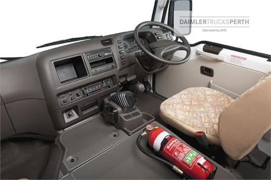 Fuso Standard 25 Seat