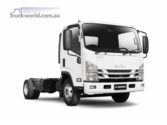 new isuzu npr 75-190 mwb trucks for sale - specifications and dealer