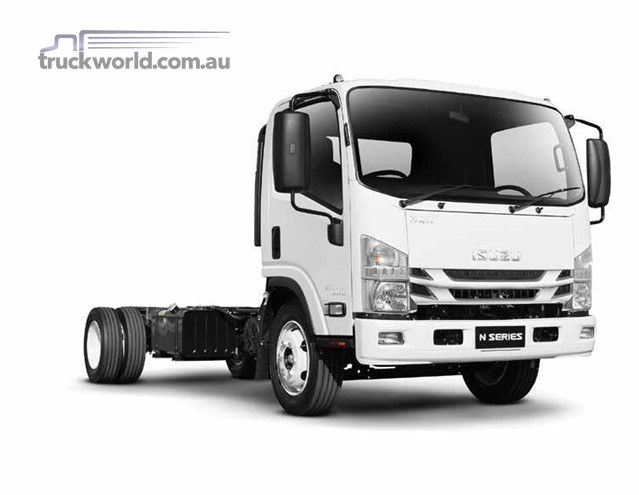 New Isuzu NQR 87-190 LWB Trucks For Sale - specifications ... on