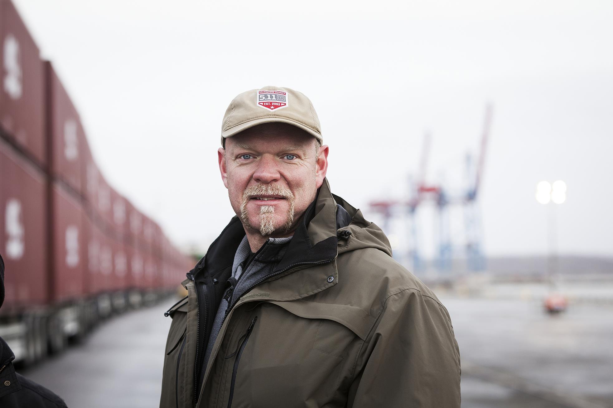 Magnus Samuelsson 2