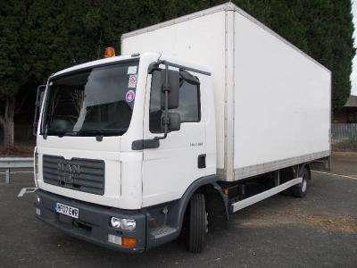 Weight Range Help | Truck Locator Blog