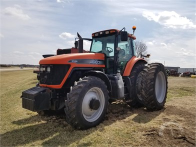 AGCO Tractors Auction Results - 16 Listings | AuctionTime