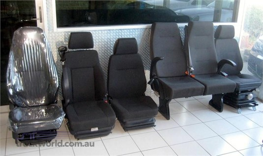 Accessories & Truck Parts Seat - Parts & Accessories for Sale