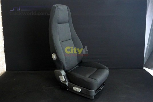 Seat Air Suspension Drivers Seat - Parts & Accessories for Sale