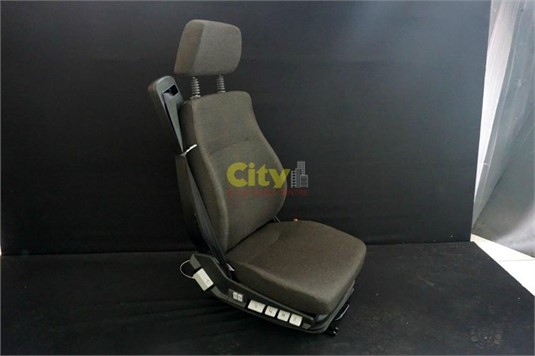 0 Seat Air Suspension Drivers Seat - Parts & Accessories for Sale