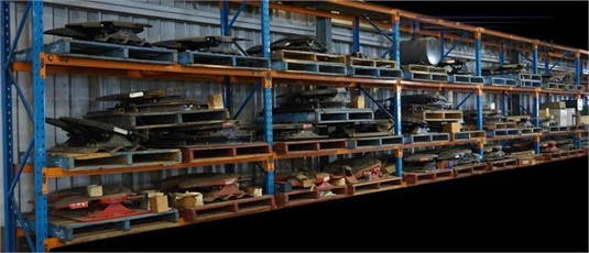 0 All Makes Turntables - Truckworld.com.au - Parts & Accessories for Sale