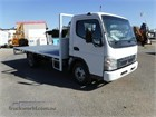 2006 Mitsubishi Canter FE83 Table / Tray Top