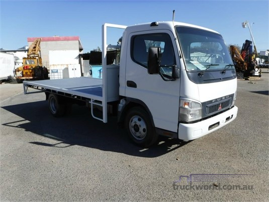 2006 Mitsubishi Canter FE83 - Trucks for Sale