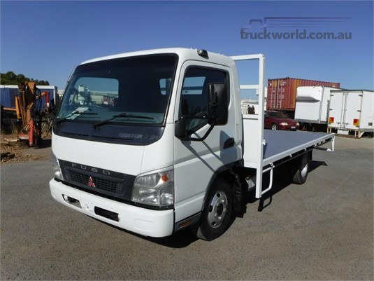 2006 Mitsubishi Canter FE83 Raytone Trucks - Trucks for Sale