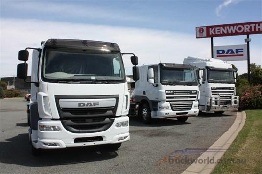 2019 DAF Stock Trucks - Trucks for Sale