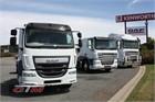 2019 DAF Stock Trucks Prime Mover