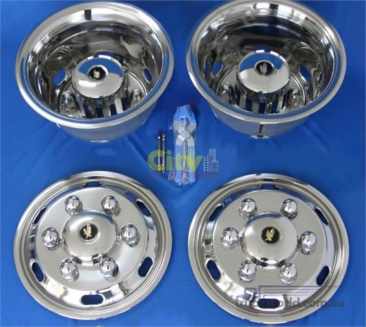 Rim Dress Kits ISRT-175-6DP - Parts & Accessories for Sale