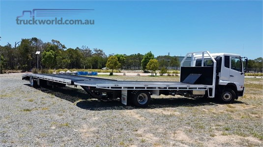 2020 FWR 3 Car Carrier - Trailers for Sale