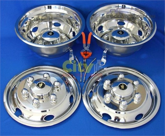 Rim Dress Kits ISRT-195-6 Parts & Accessories for Sale