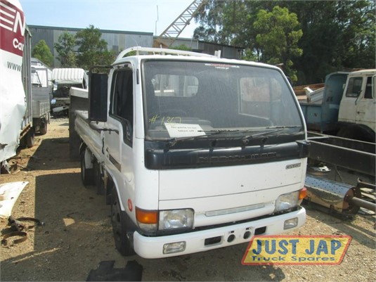 1995 Nissan Diesel Condor Just Jap Truck Spares - Wrecking for Sale