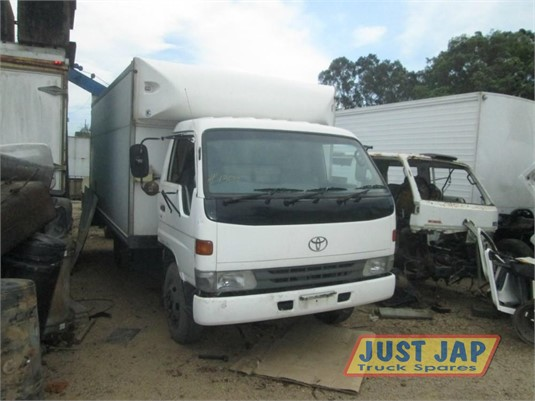 1996 Toyota Dyna 300 Just Jap Truck Spares - Wrecking for Sale