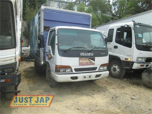 1998 Isuzu NPR Just Jap Truck Spares - Wrecking for Sale