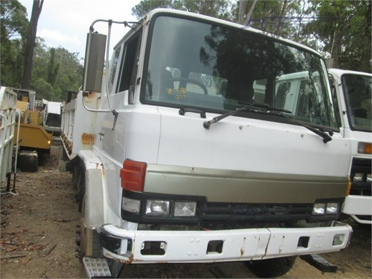 1989 Hino FG - Wrecking for Sale