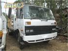 1989 Nissan Diesel CPC14 Wrecking Trucks