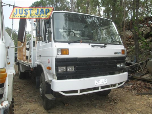 1989 Nissan Diesel CPC14 Just Jap Truck Spares - Wrecking for Sale