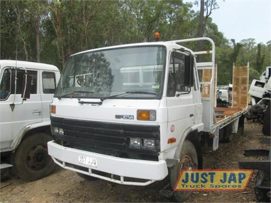 1989 Nissan Diesel CPC14 Just Jap Truck Spares - Wrecking for Sale