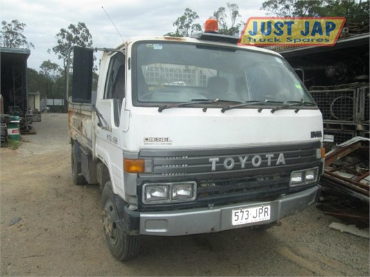 1995 Toyota Dyna 400 Just Jap Truck Spares - Wrecking for Sale