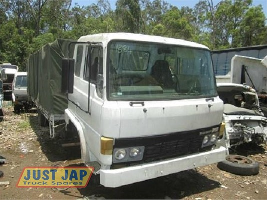 1985 Hino FD Just Jap Truck Spares - Wrecking for Sale