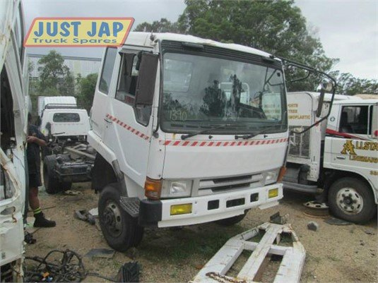 Current Stock | Just Jap Truck Spares