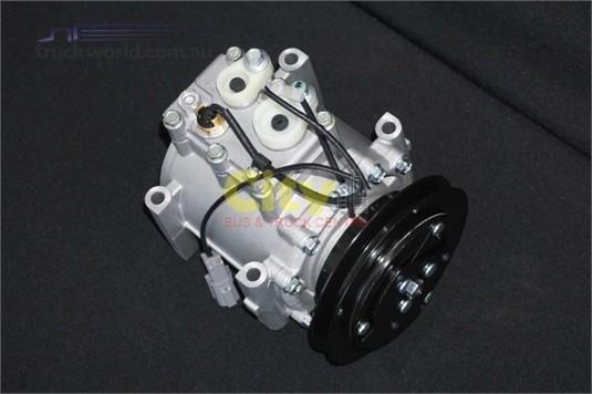 Mitsubishi Air Conditioner Compressor - Parts & Accessories for Sale