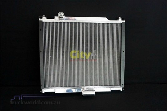 Mitsubishi Rosa Bus Radiator Assembly - Parts & Accessories for Sale