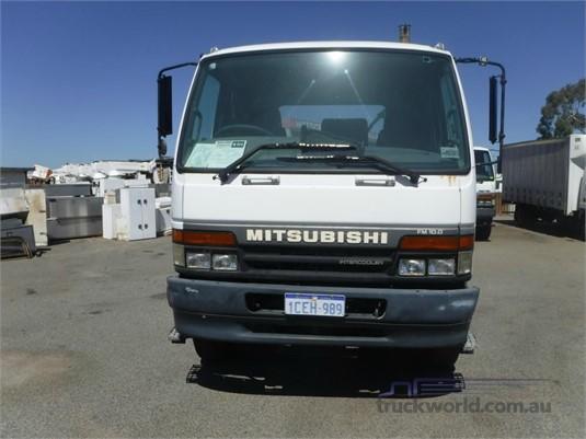 1999 Mitsubishi FM677 Raytone Trucks - Trucks for Sale