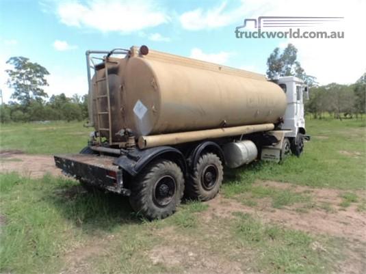 bb1cb4f763 Custom Water Tanker Semi Tanker Trailers trailer for sale Western ...