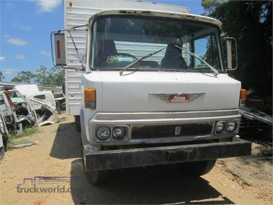1983 Hino KL300 - Wrecking for Sale