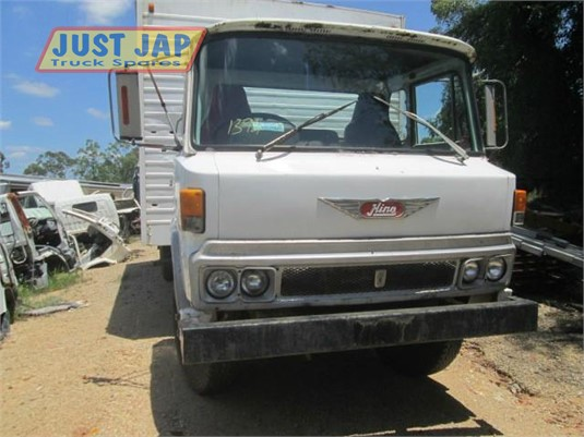 1983 Hino KL300 Just Jap Truck Spares - Wrecking for Sale