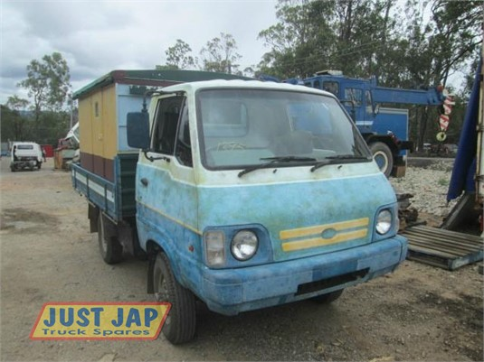 2000 Kia Ceres Just Jap Truck Spares - Wrecking for Sale