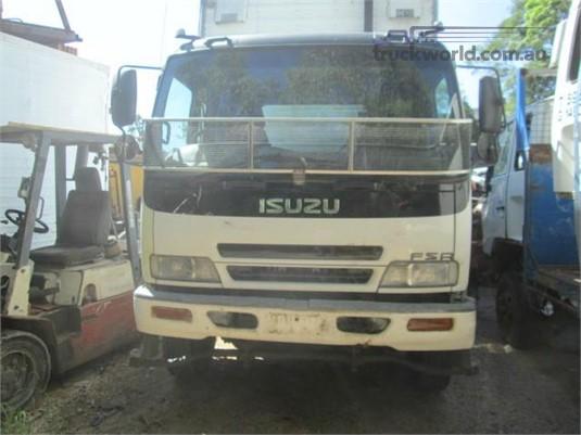 Isuzu fsr new used truck wrecking sales in australia truckworld 2001 isuzu fsr wrecking for sale publicscrutiny Gallery
