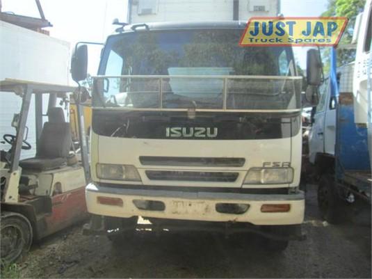 2001 Isuzu FSR Just Jap Truck Spares - Wrecking for Sale