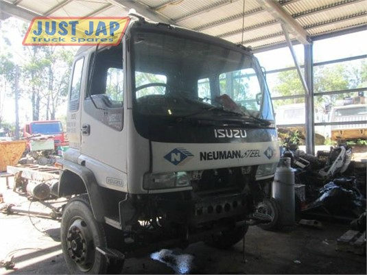 1999 Isuzu FVR Just Jap Truck Spares - Wrecking for Sale